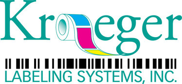Standard Custom Digital Labels Printing Waukesha Milwaukee | Kroeger Labeling